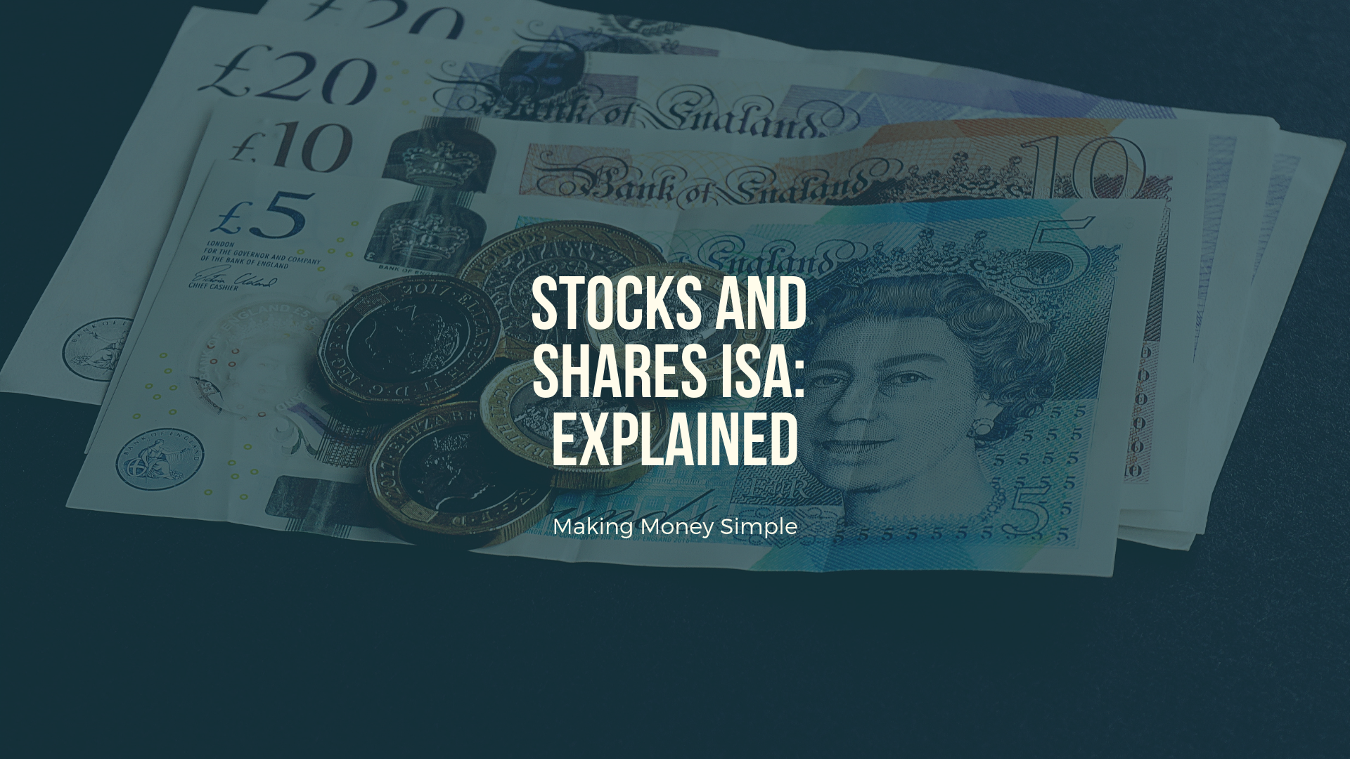 Stocks and Shares ISA